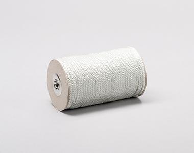 Corda de seda de vidro