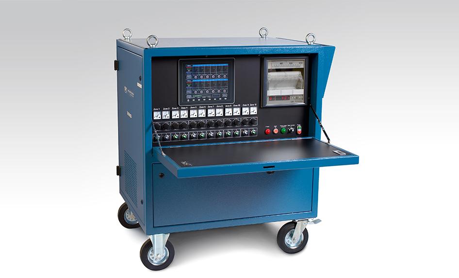 Sistema de controle DIGIT 1000