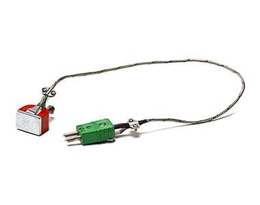 Sensor de superfície magnético MOS 450