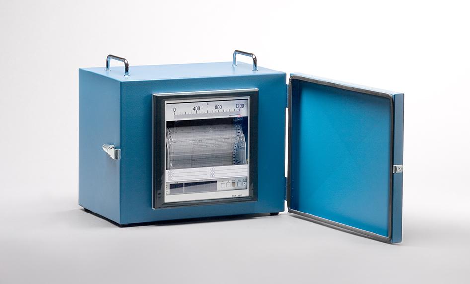 Registradores de temperatura Modelos KH 60-6/12 e KL 60-6